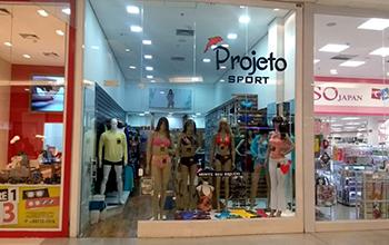 Shopping Pq. das Bandeiras