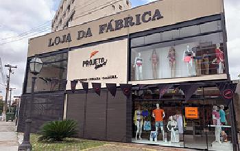 Loja Conceição (Bosque)